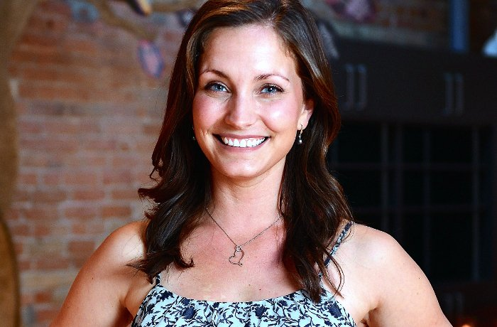 Emily Lindin, Founder of the UnSlut Project and expert speaker