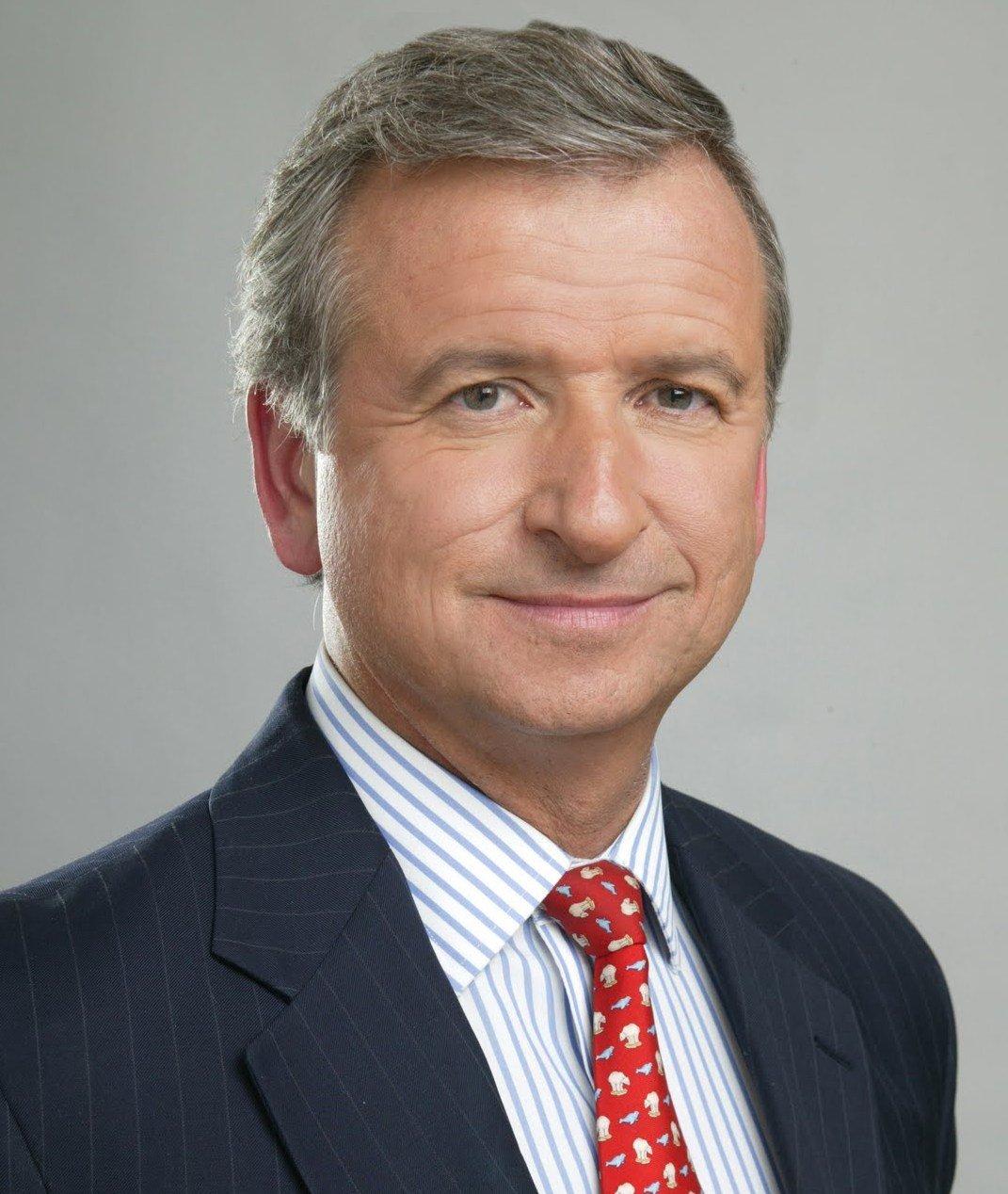 Felipe Larrain Bascunan Speaker