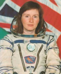 Helen Sharman CMG OBE Speaker