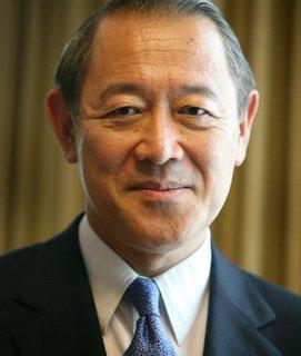 Ichiro Fujisaki speaker