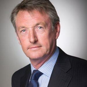 Kevin Gaskell Speaker