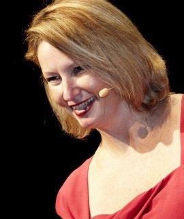 Paula Reid speaker