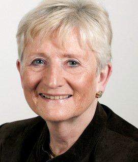 Pauline Neville-Jones Speaker
