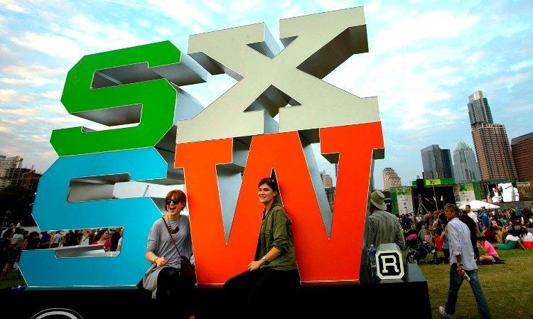 SXSW - Photo Credit: JAY JANNER / AMERICAN-STATESMAN