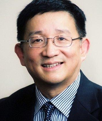 Cheng Li speaker