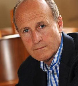 Peter Bazalgette pens The Empathy Instinct - Credit Steven Peskett