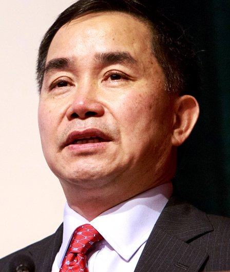 Zhiwu Chen speaker