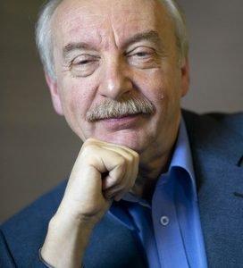 Gerd Gigerenzer Speaker