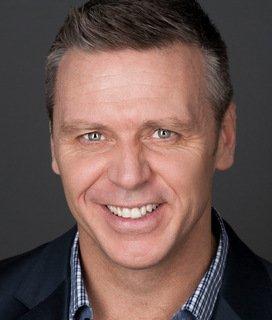 Steve Backley Speaker