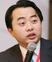 Wu Chen Speaker