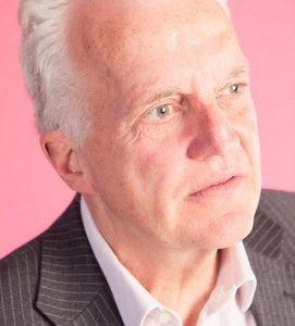 Christian Wolmar Speaker