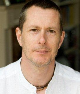 Ken Banks speaker