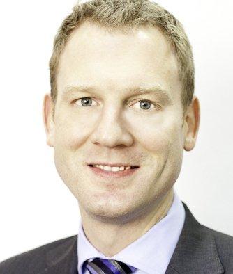 Mats Persson speaker