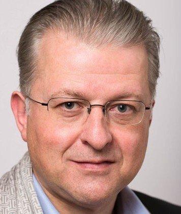Christian Gansch Speaker