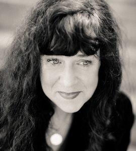 Jeanne-Marie Gescher Speaker