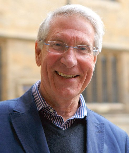 Gordon Clark Speaker