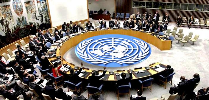 Sir Christopher Meyer on the crumbling international order