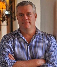 Porter Erisman Speaker