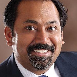 Protected: Vijay Vaitheeswaran Speaker