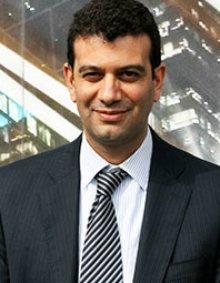 Bassam Fattouh Speaker