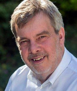 Paul Markillie Speaker