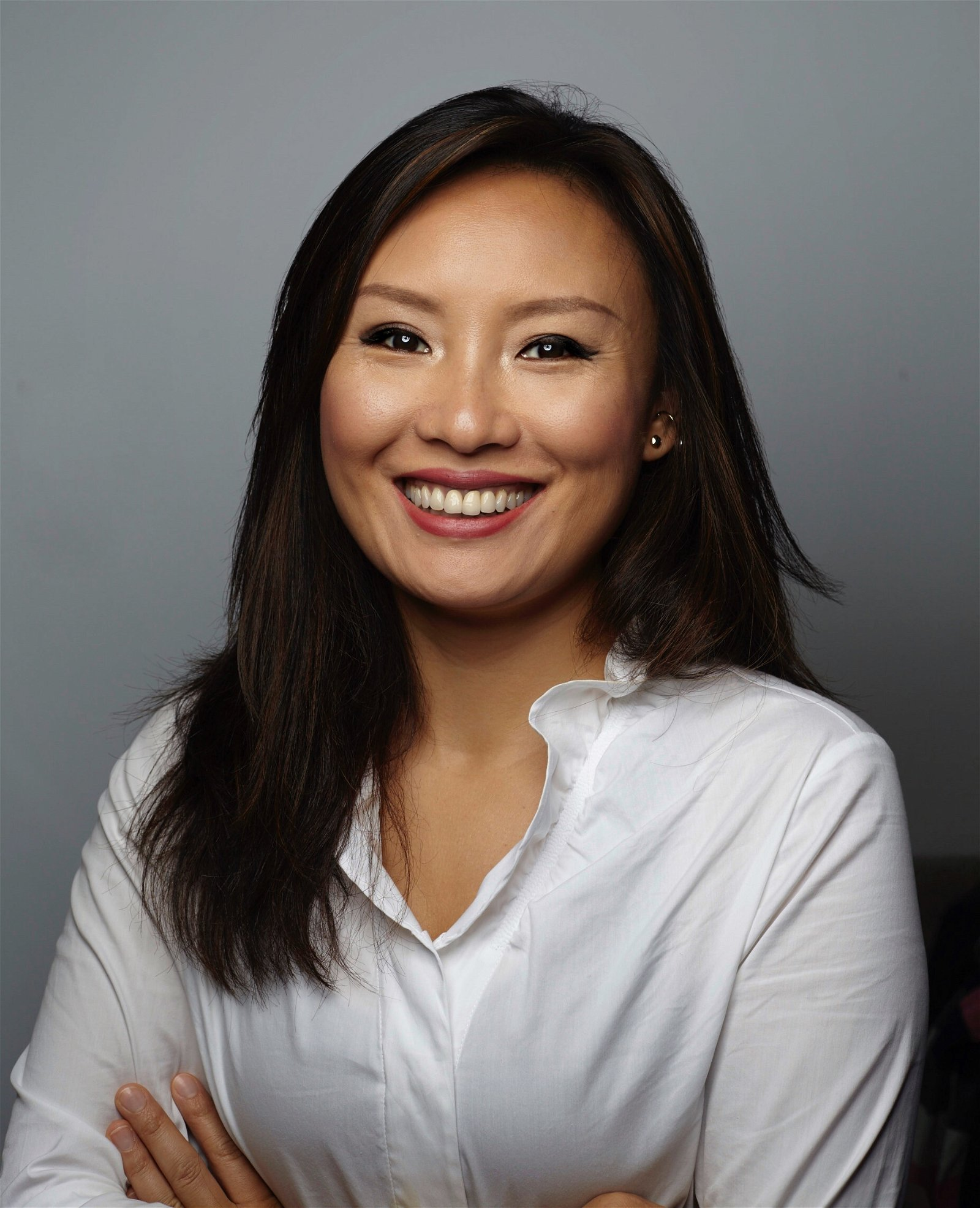 Jennifer Zhu Scott Speaker