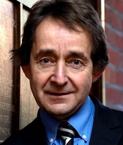 Dr Anthony Seldon keynote speaker