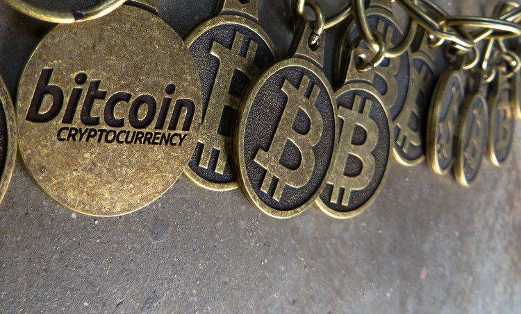 Blockchain - Image by BTC Keychain - CC BY 2.0