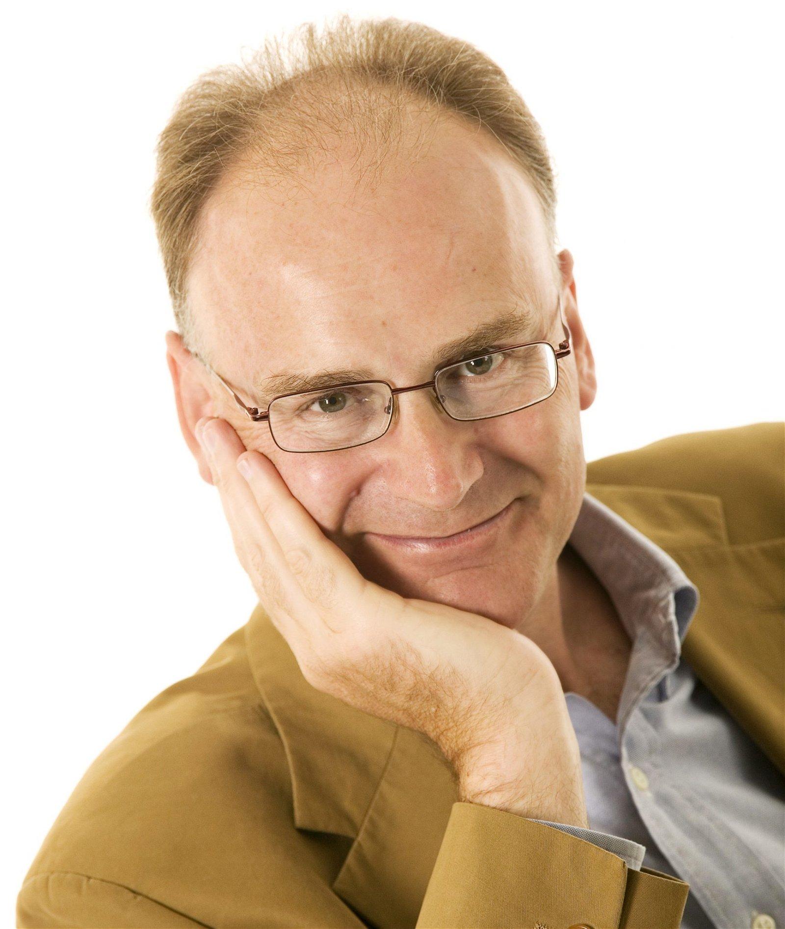 Matt Ridley headshot