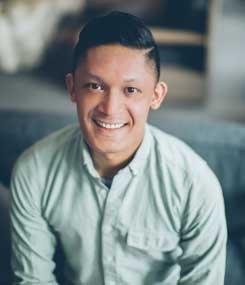 Mig Reyes Speaker