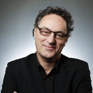 Gerd Leonhard Speaker