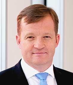 Andrew MacLeod Speaker