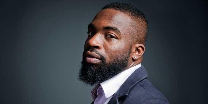 Darnell Moore Speaker