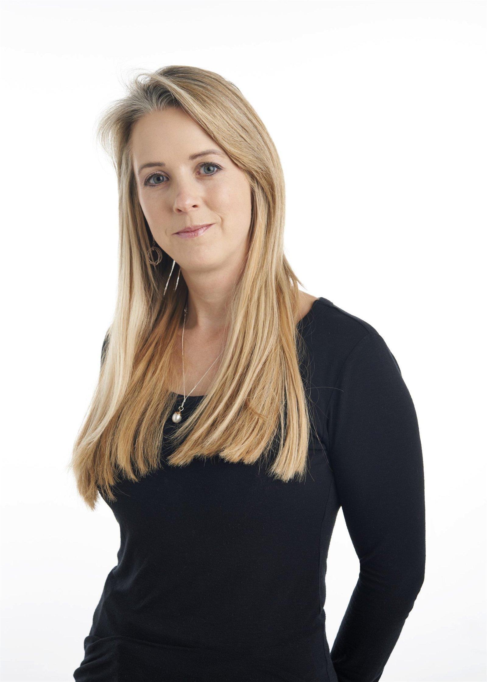 Isabel Oakeshott Speaker