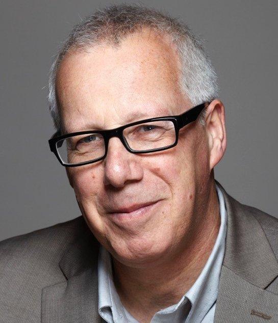 Jeremy Myerson Speaker