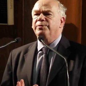 Lawrence Freedman Speaker
