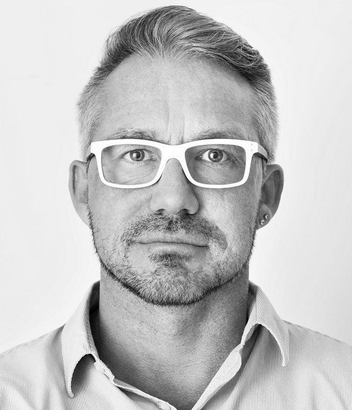 Paul Dolan - Speaker