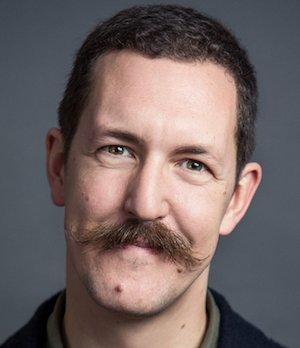 Ben Hammersley Speaker