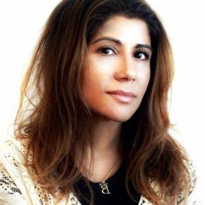 Bindi Karia Speaker
