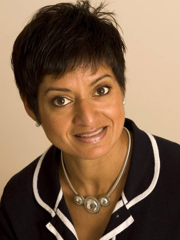 Nerina Ramlakhan Speaker