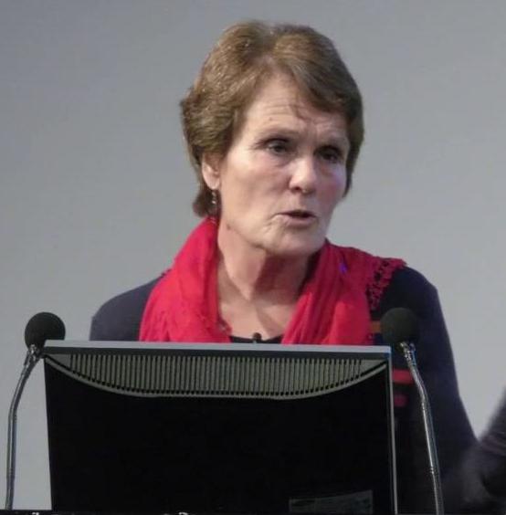 Gina Rippon Speaker