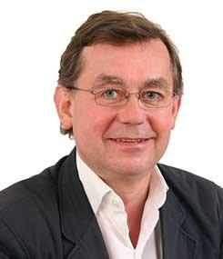 Marcus Orlovsky Speaker