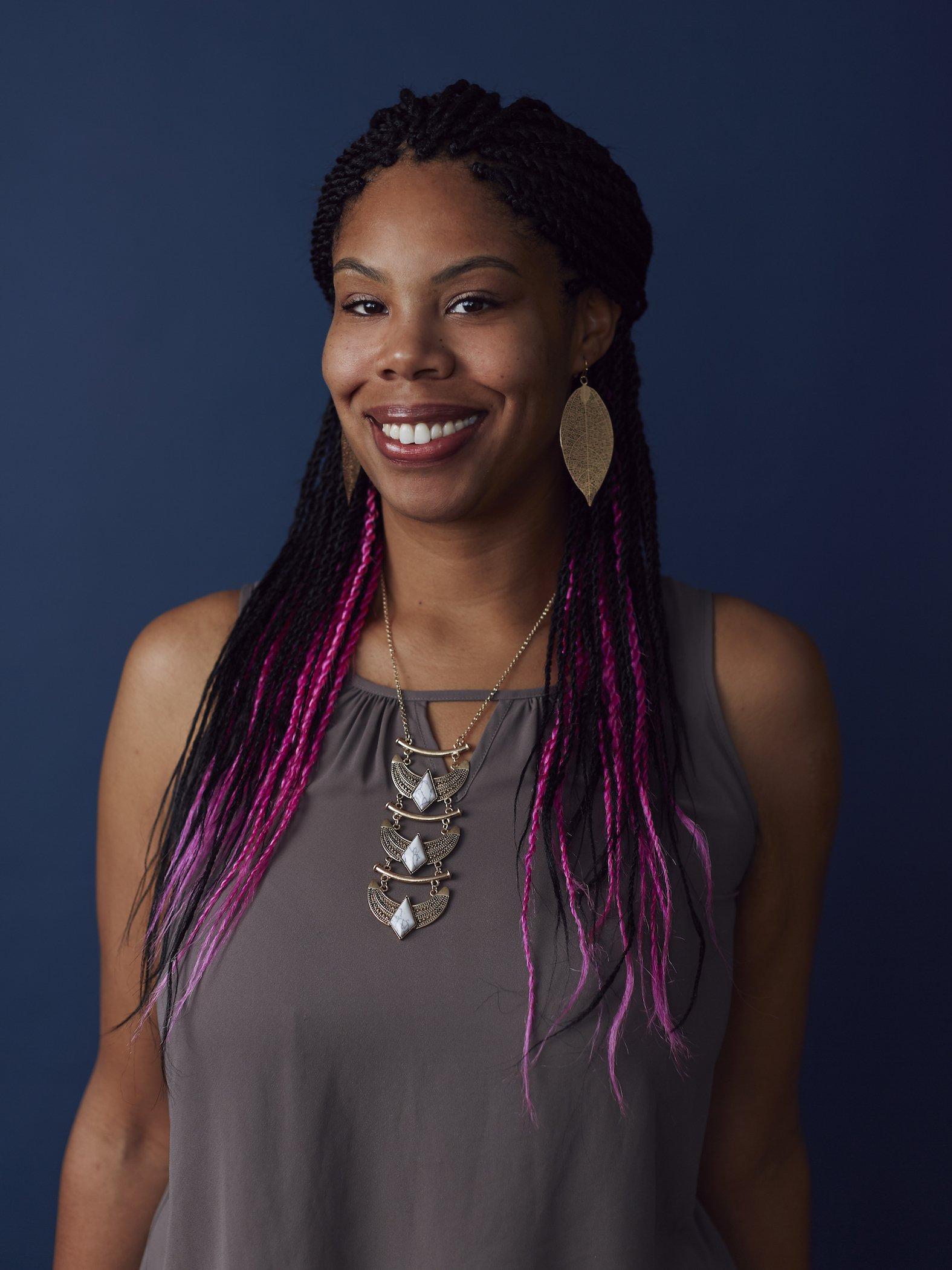 Erica Baker Speaker