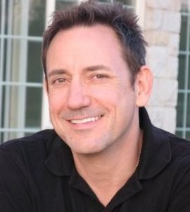 Jimmy Chamberlin Speaker