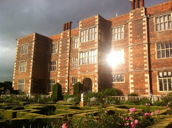 Chartwell speakers visits Doddington Hall for annual offsite meeting