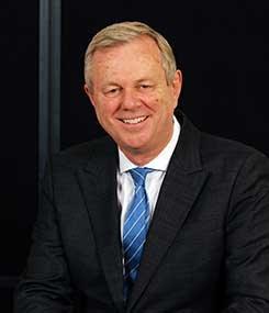Mike Rann Speaker