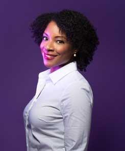 Zerlina Maxwell Speaker
