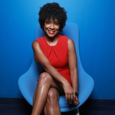 Private: Zerlina Maxwell Speaker