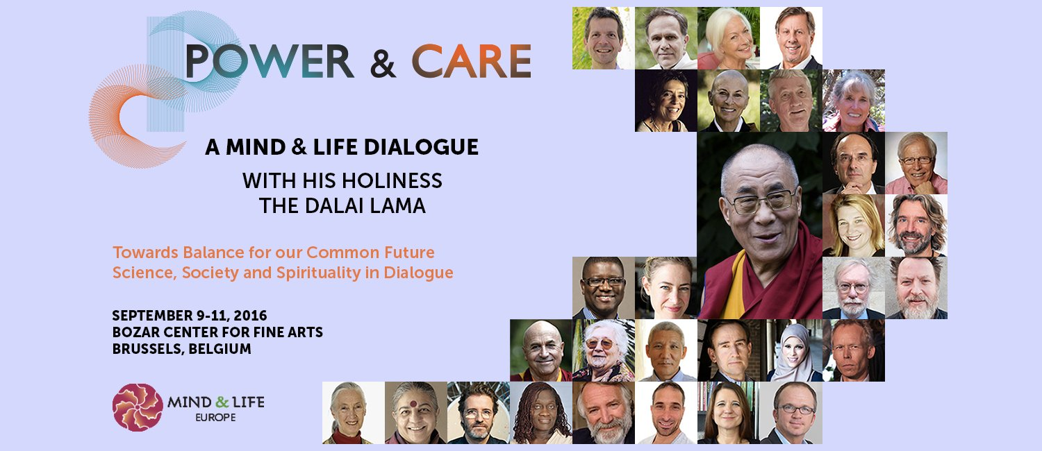Power and Care conferene 2016