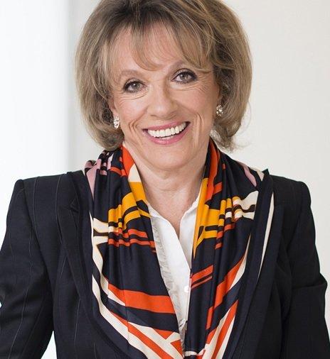 Esther Rantzen Speaker